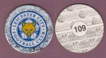 Leicester City Badge